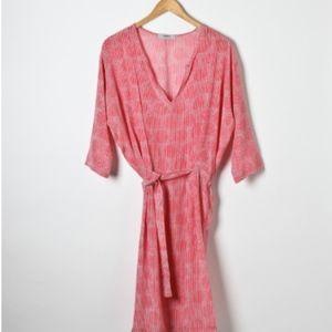 Humanoid Ellen Silk Dress